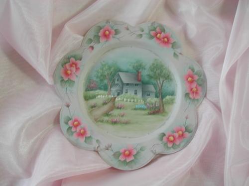 Summer Cottage Wild Rose